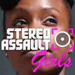 Stereo Assault Girls – Tiffany Kelly