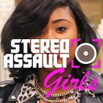 Stereo Assault Girls – Mariah Conners